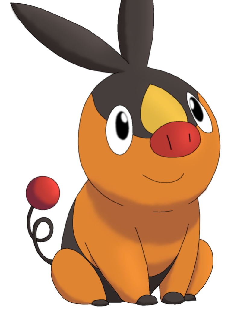 50 Pokemon 11 Tepig By Megbeth On Deviantart Pokemon Cute Pokemon Pokemon Challenge [ 1030 x 776 Pixel ]