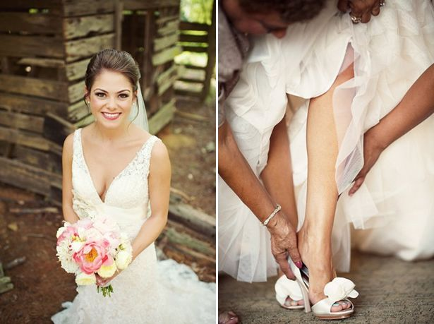 5 Wedding Day Beauty Mishaps And How To Fix Them