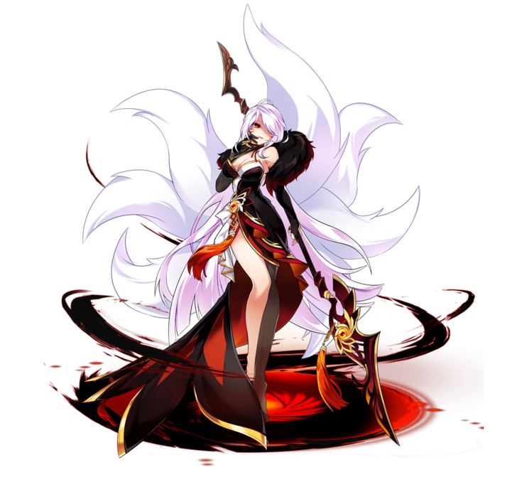 Photo of Elsword 3rd part.2
