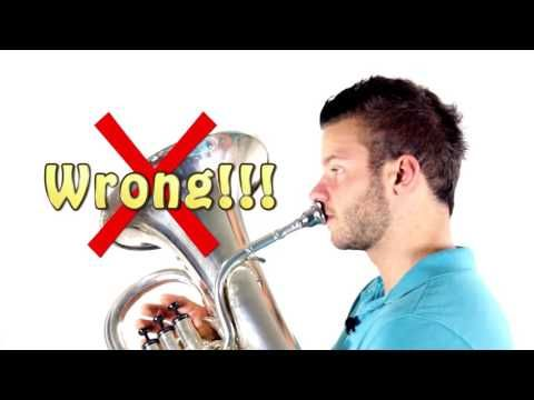 Playing SOFT in HIGH RANGE - YouTube   Music   Trumpet