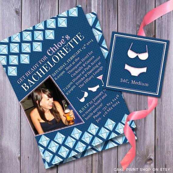 Bachelorette invite, hen party invite, bachelorette printable, bachelorette invitation, hen party, lingerie bachelorette, bachelorette party...
