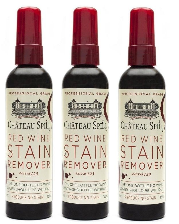 25 Products For Anyone Who S The Life Of The Party Red Wine Stains Wine Stain Remover Wine Stains