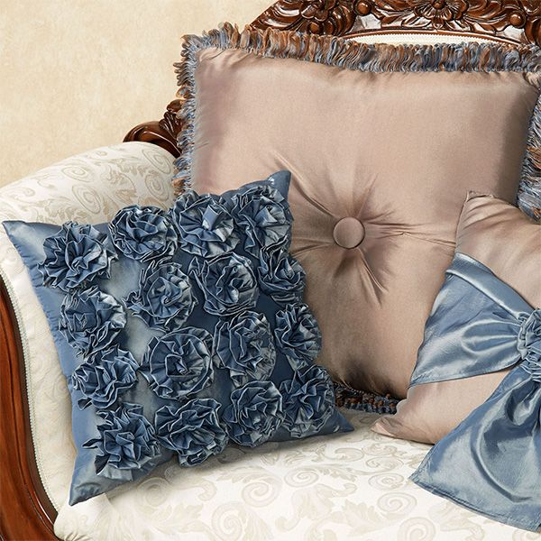 Royale Decorative Pillows In 2020