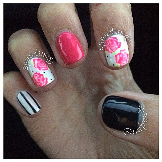 Instagram media by orlynailgirls  #nail #nails #nailart
