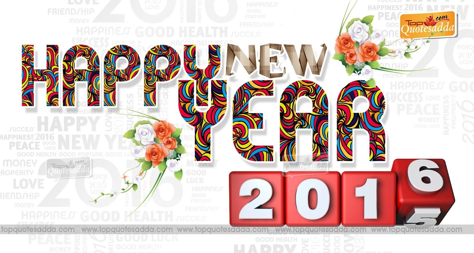 Telugu 2016 Nuthana Samvastara Subhakankshalu Images 2016 Happy New