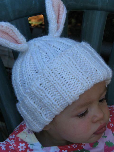 bunny hat.   Children   Pinterest