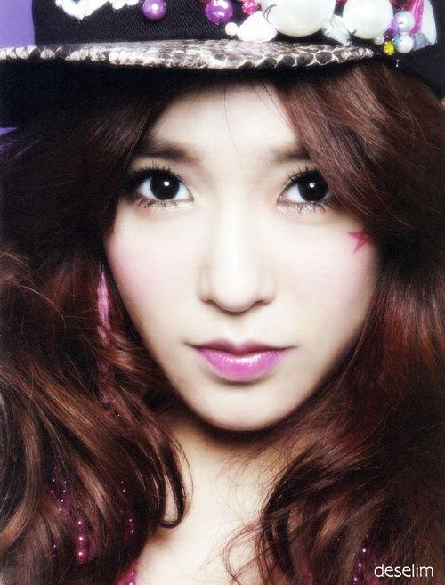 Girls Generation I Got A Boy Tiffany Girls Generation Tiffany Girls Generation Snsd Tiffany