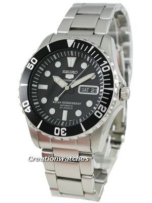 42 Off On Seiko Automatic Divers 23 Jewels 100m SNZF17K1 SNZF17K SNZF17 US 15000 Features Type Movement