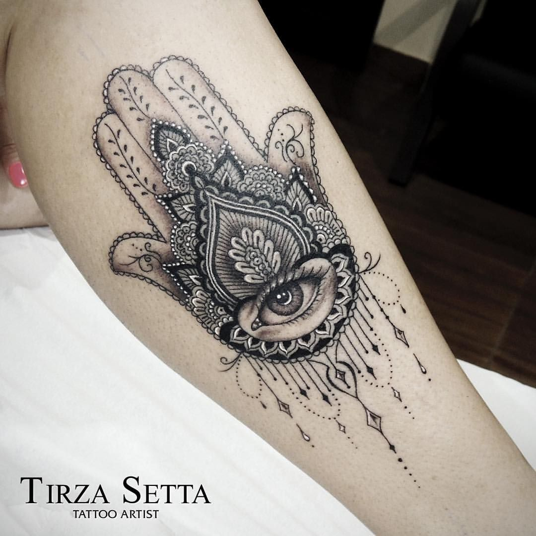 Pin By Itchel Figueroa On Tattos Pinterest Tatuaje Hamsa