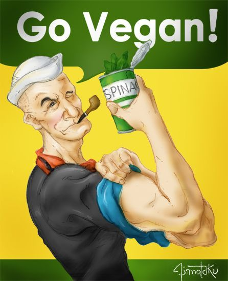 Eat Real Healthy Food | Vegan Week: An Experiment | http://eatrealhealthyfood.com
