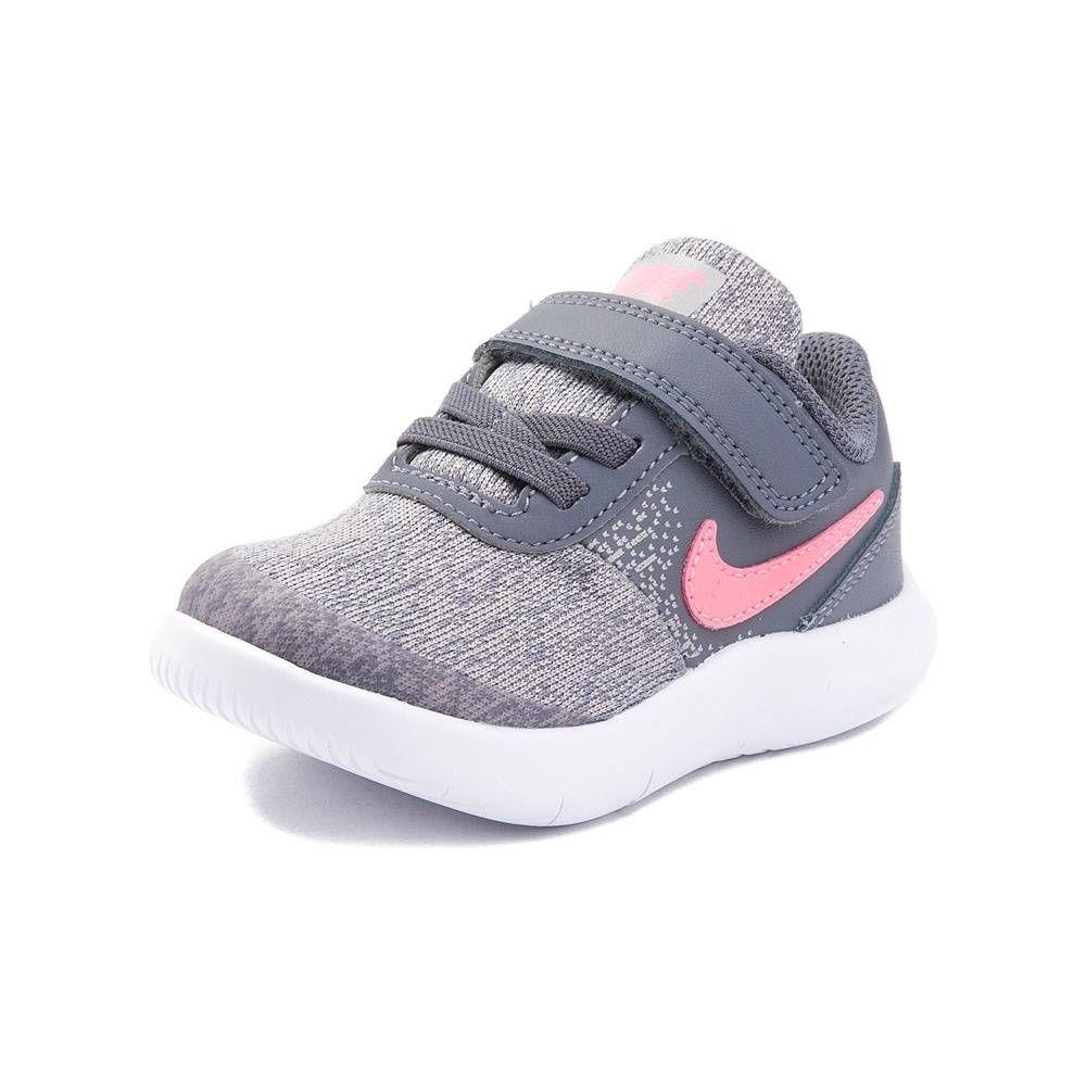 Toddler Nike Flex Run Athletic Shoe