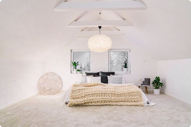 Master Bedroom! Styling by 'Concept by Us' Project & Design by 'SweDesignGroup'