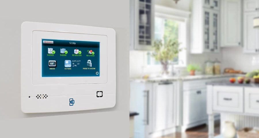 Adt Home Security Systems >> An Adt Home Security System Can Offer You And Your Family