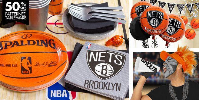Brooklyn Nets Nylon Wallet FD BASKETBALL CARD HOLDER Birthday Present Gift Idea