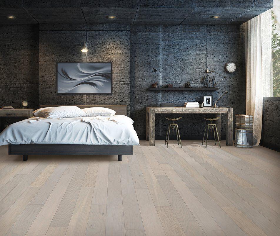 City Escape Oak 3 8 Thick X 5 Wide X Varying Length Engineered Hardwood Flooring Luxury Bedroom Master Bedroom Design Bedroom Decor
