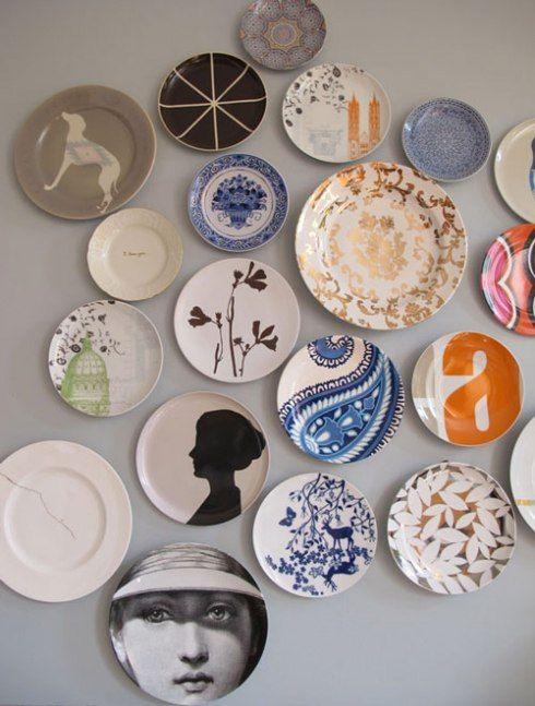 Porcelain  sc 1 st  Pinterest & An Industrial Style Kitchen in Romantic Paris You\u0027ll Love | Display ...
