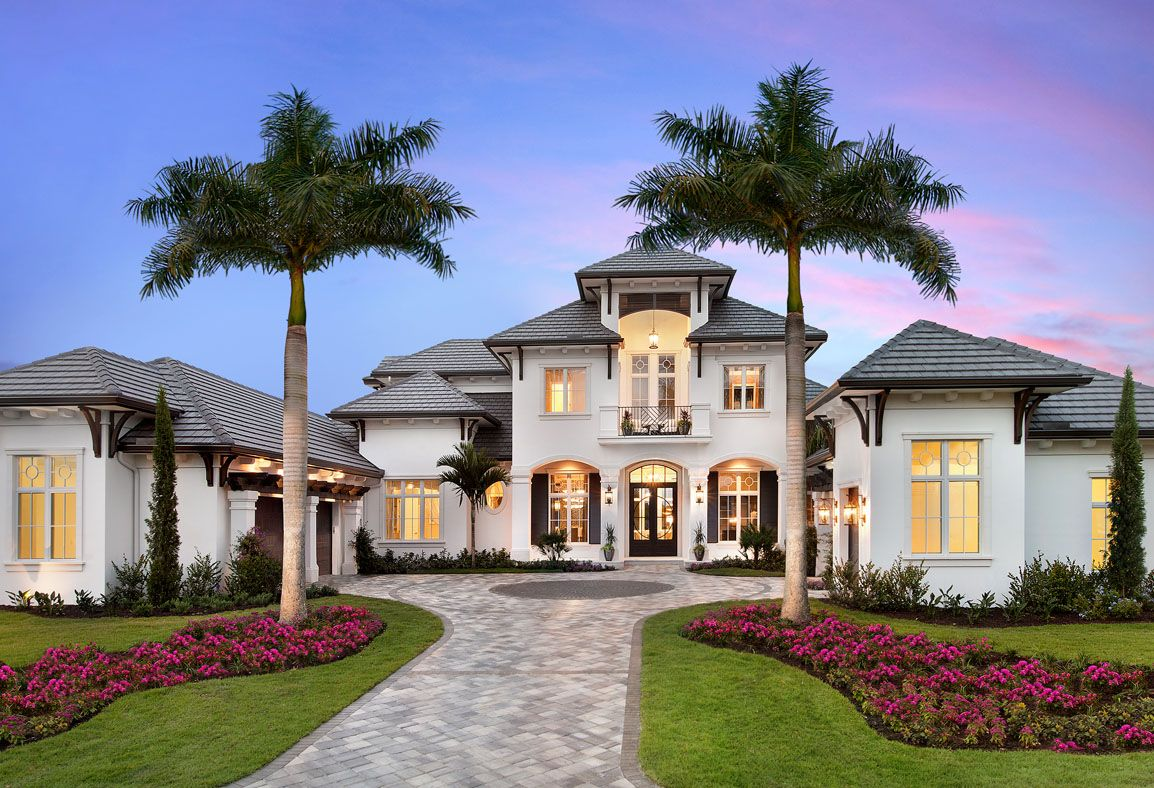 House Plans Pictures Of Homes Built From Our Home Floor Plans Florida House Plans House Plans With Photos Beach House Plans