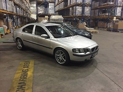 eBay: volvo s60 D5 se *spares or repairs* #carparts #carrepair ...