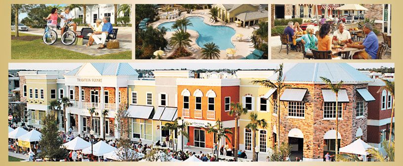 Tradition Community In Port St Lucie Call Barbara Johnson Realtor 561 352 3522 I Lived Here For 6 Years And Florida Living Port St Lucie Treasure Coast