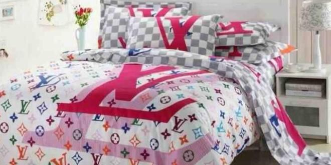 Louis Vuitton Bettwäsche   fresHouse | Schlafzimmer | Pinterest
