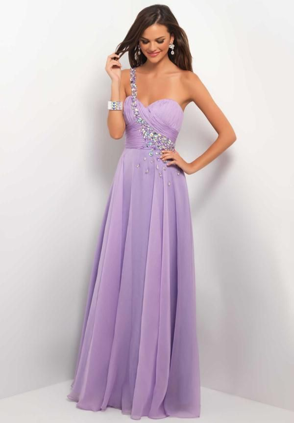 Lavender Formal Dress Photo Album - Reikian