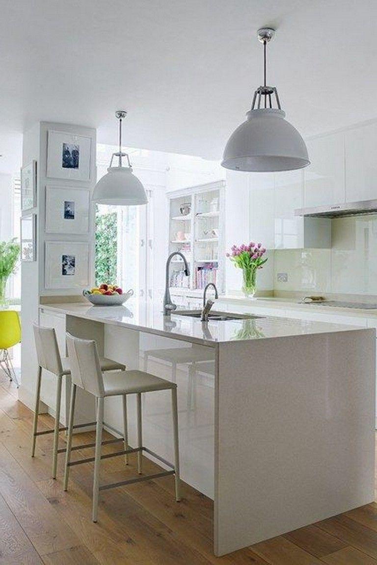 Rozydecor Com Nbsprozydecor Resources And Information Stylish Kitchen Design White Modern Kitchen Kitchen Columns