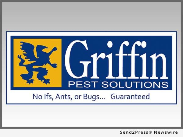 Griffin Pest Solutions Named A Top 100 Company For 2016 Pest