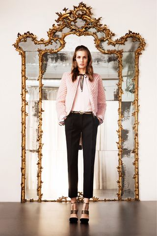 Emilio Pucci Pre-Fall 2013 Collection Slideshow on Style.com