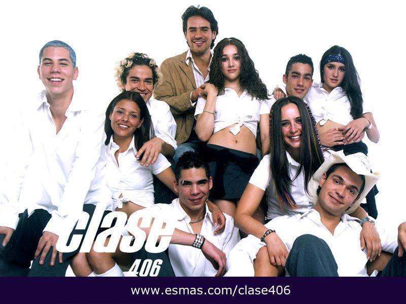 Ver telenovela clase 406 online dating