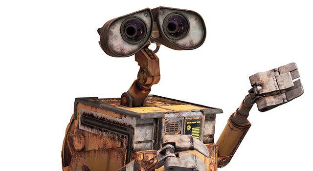 11 of the Best Sci-Fi Robots Ever | PAC3 | Best sci fi, Robot, Sci fi