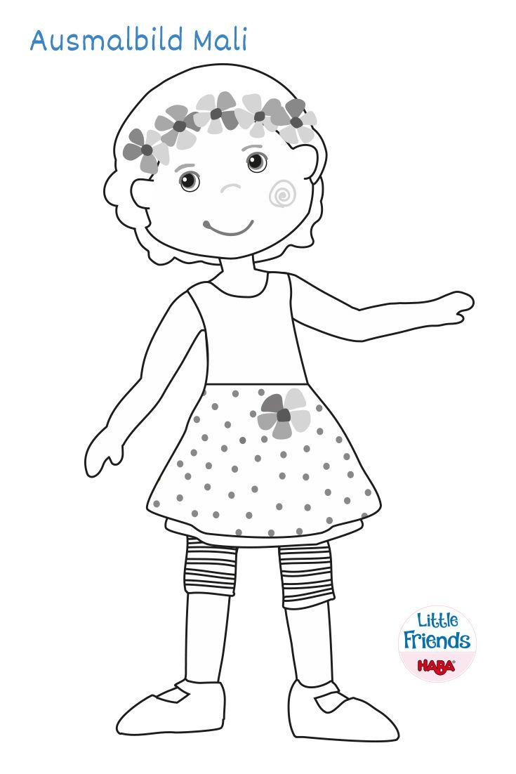 Elsa Eiskönigin Ausmalbilder Schloss : Little Friends Ausmalbild Mali Ausmalbilder F R Kreative Kinder