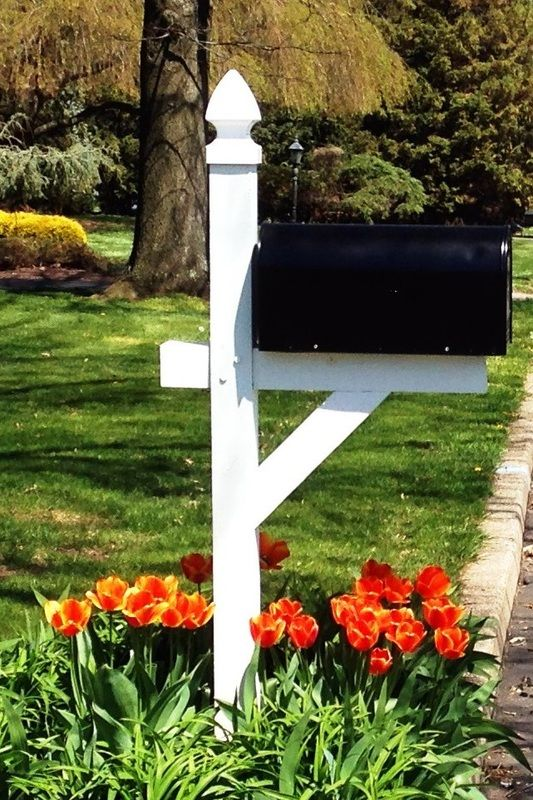 How To Fix Your Mailbox Simple Tutorial