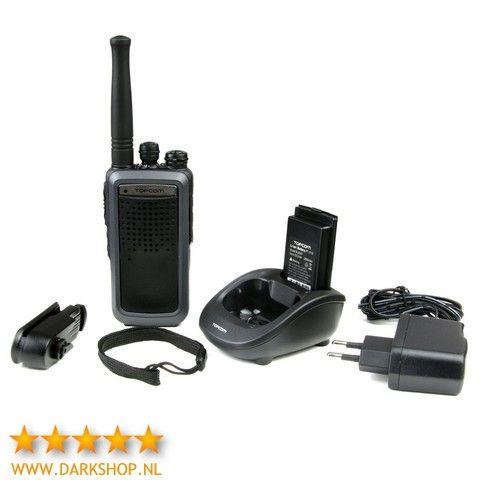 Topcom SWAT version inclusief PTT enkel