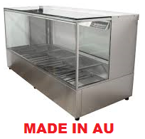 Woodson W Hfsq26 Square Bain Marie Hot Food Display Bain Marie Kitchen Catering Equipment Food Display Hot Meals Kitchen Equipment
