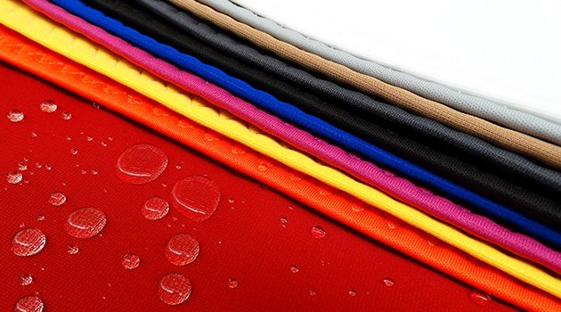 Organic Stretch Tent Fabrics, Materials and Textiles | Tent fabric, Tent material, Tent