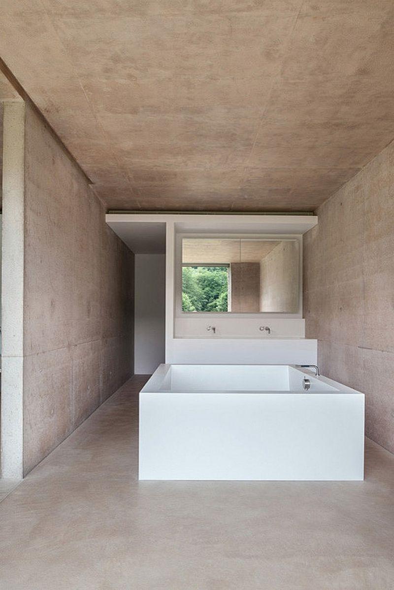 Wohlhabende Zugabe: Klassisches Haus verfügt über eine moderne und ...