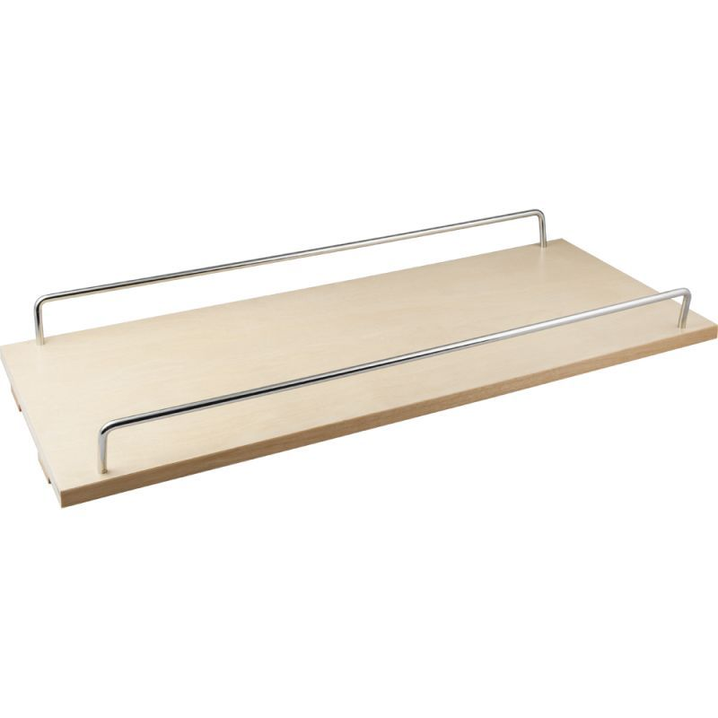Hardware Resources Bpo5 Es 5 Inch Wide Shelf For Base Cabinet Pull Out Shelves Wood Base Cabinet Hardware Resources Adjustable Shelving Base Cabinets