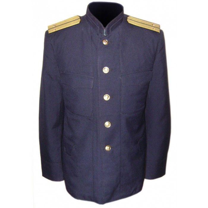 Veste uniforme rouge