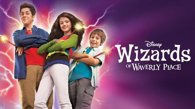 1 Disney Disneyplus Twitter Wizards Of Waverly Place Wizards Of Waverly Disney Plus