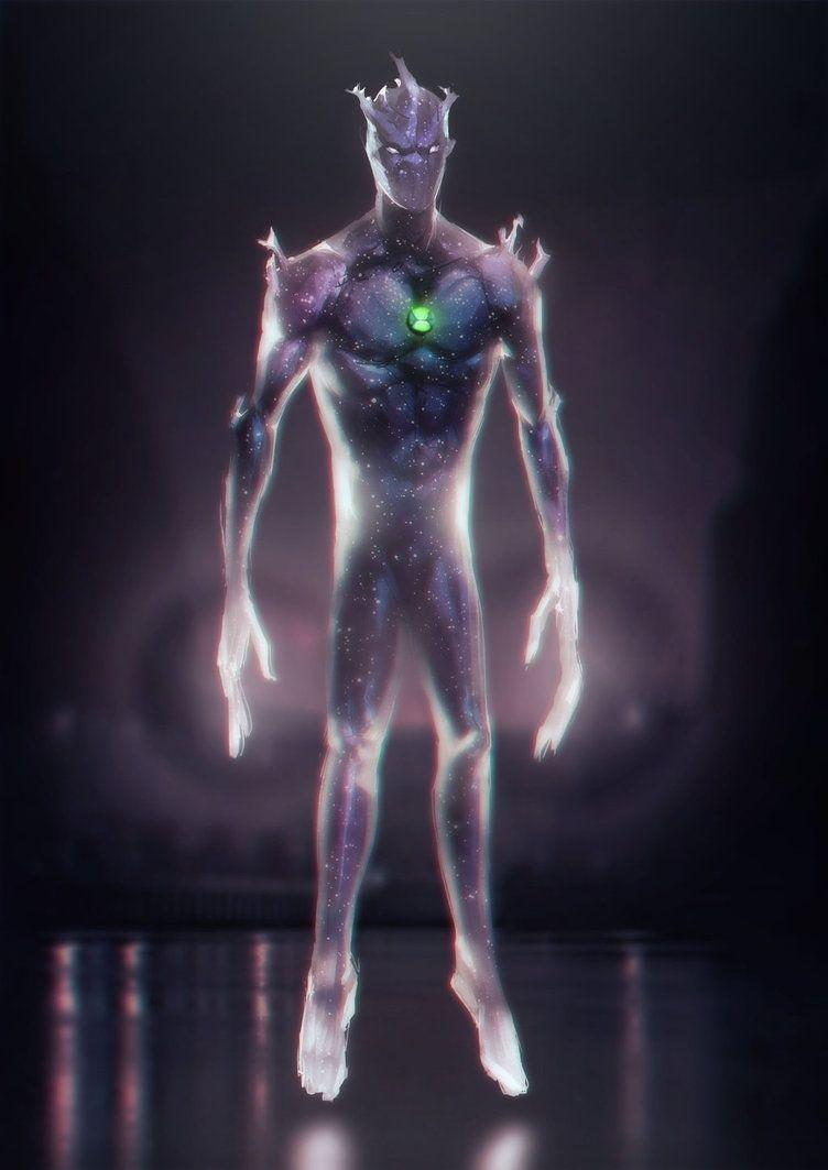 Realistic alien x by leonardovincent future weapons and - Ben ten alien x ...