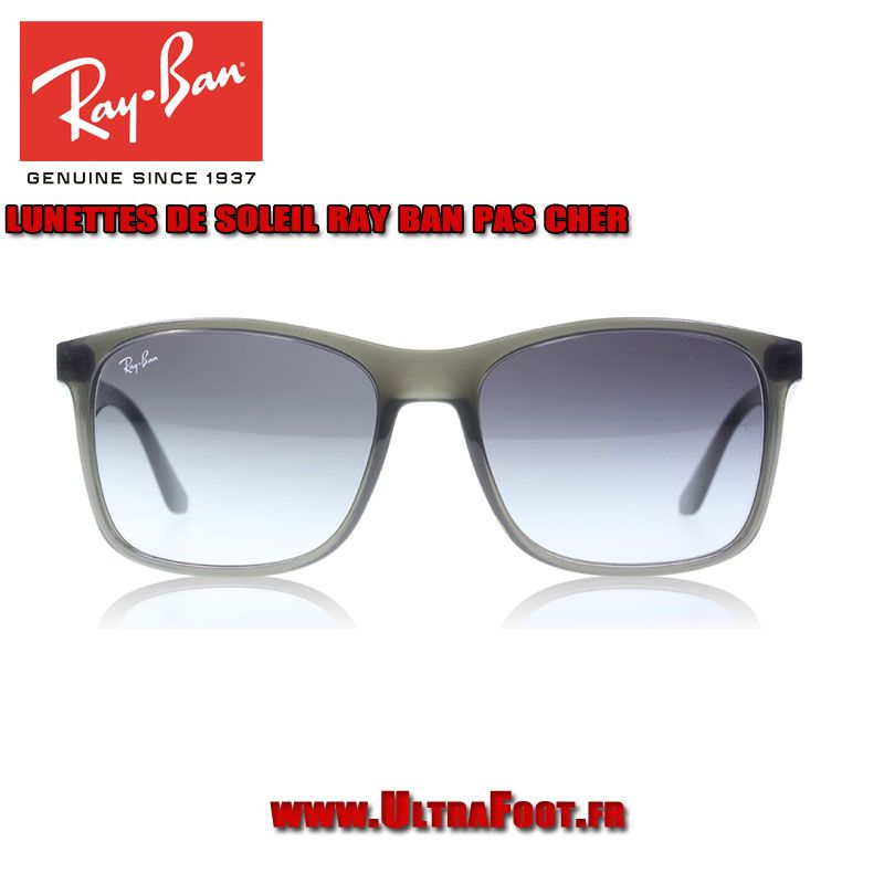 Ray-Ban 4232 Gris 61958G ultrafoot