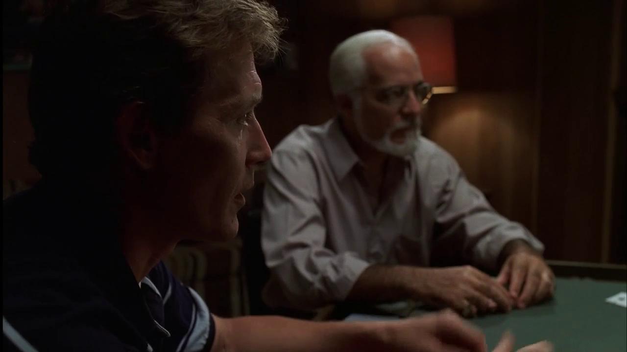 The Sopranos: Season 2, Episode 6 The Happy Wanderer (20 Feb. 2000)