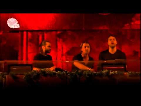 @Swedish House Mafia //Tomorrowland 2012 Live// Don't you worry child