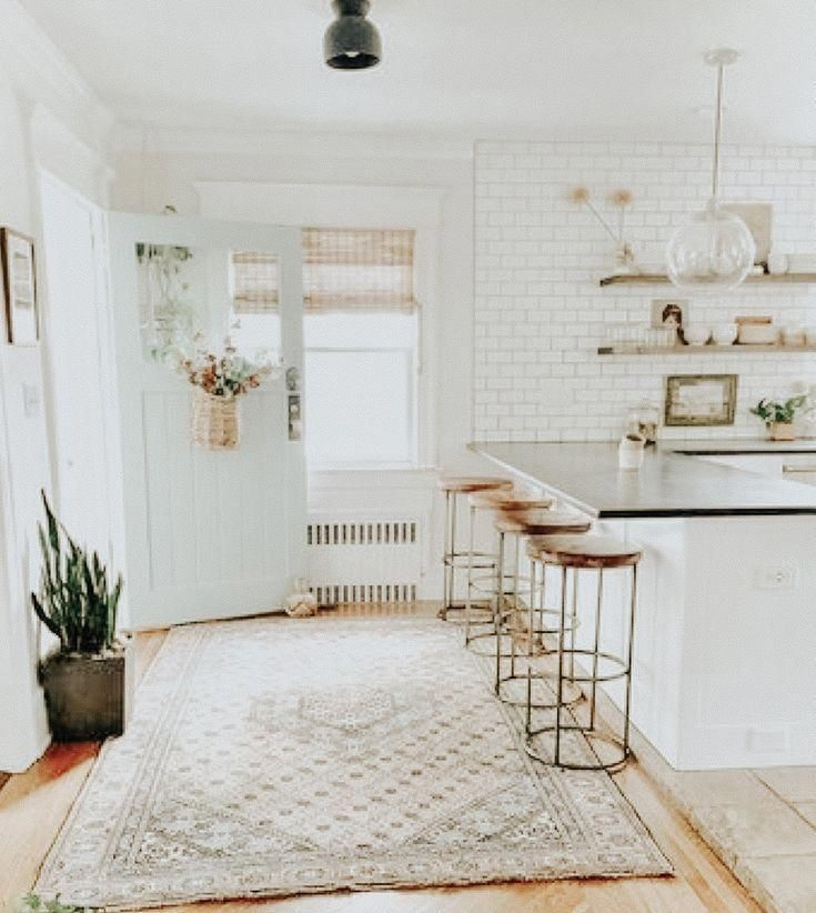 New Home Designs Latest Luxury Homes Interior Decoration: In Love With This Kitchen #dreamkitchen In 2020