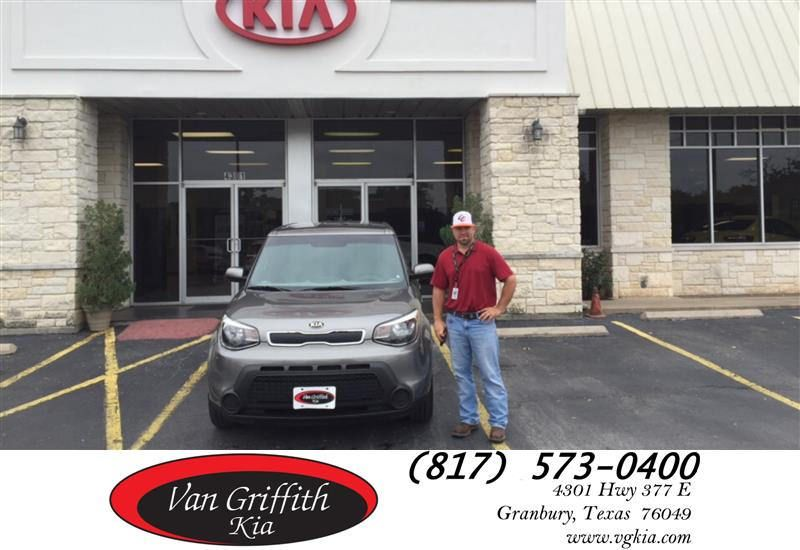 https://flic.kr/p/CzsdCQ | #HappyBirthday to Michael from Kyle Kirkpatrick at Van Griffith Kia! | deliverymaxx.com/DealerReviews.aspx?DealerCode=PXVJ