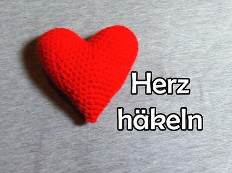 Großartig Häkeln Herzkissen Muster Fotos - Schal-Strickende Muster ...