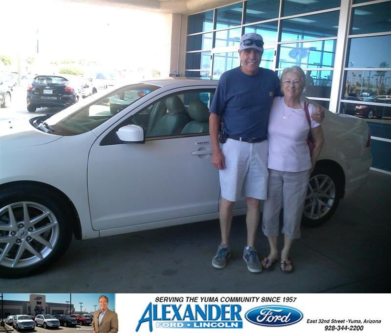 Congratulations To Bryan Hedgecoth On Your New Car Purchase From Jose Guerrero At Bill Alexander Ford Lincoln Newcar Ford New Cars Lincoln