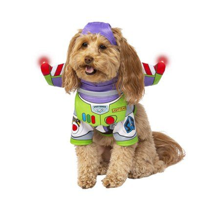 Party Occasions Toy Story Buzz Lightyear Costume Toy Story
