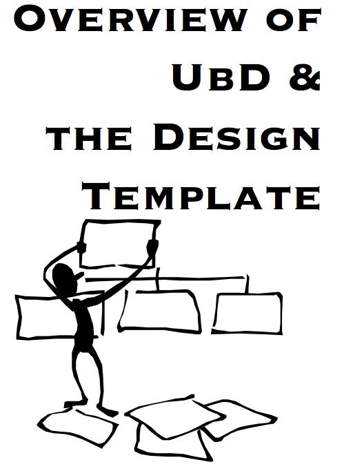 Understanding by design - Understanding by design unit plan template ...