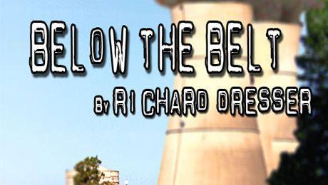 """Below the Belt"" @ Country Playhouse - Black Box Theatre (Houston, TX)"